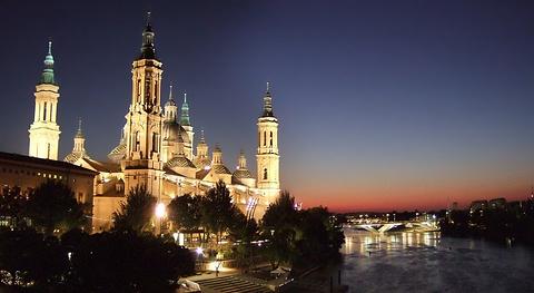 皮拉尔圣母大教堂