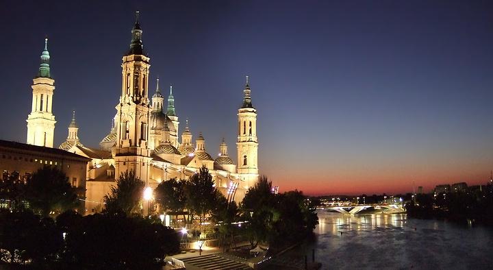 皮拉尔圣母大教堂旅游图片