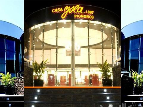 Piononos Casa Isla旅游景点图片