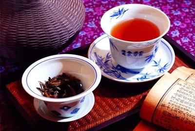 坪林文山包种茶