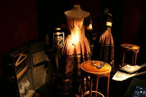 弗拉门戈舞蹈博物馆