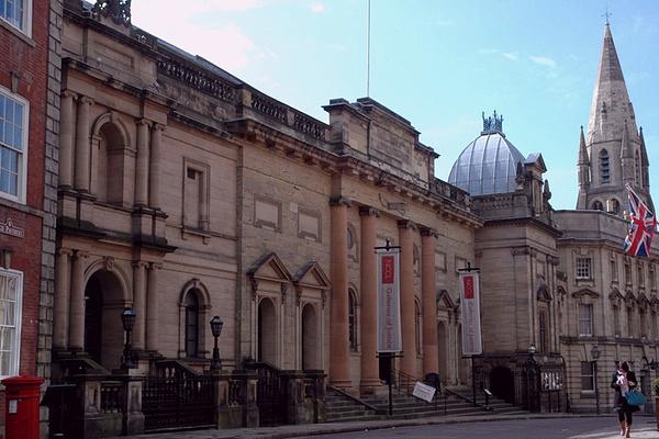 司法博物馆旅游图片