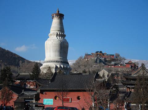 忻州旅游图片