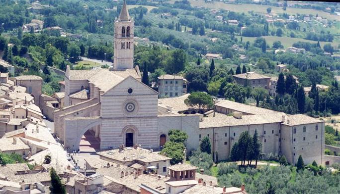 圣马力诺共和国——山城美好的一天