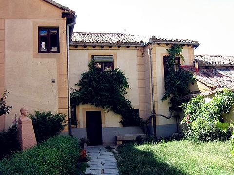 安东尼奥马查多故居纪念馆旅游景点图片