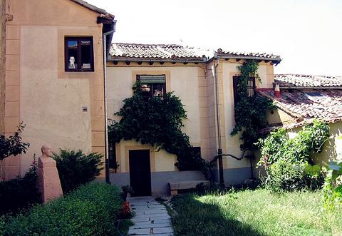 安东尼奥马查多故居纪念馆
