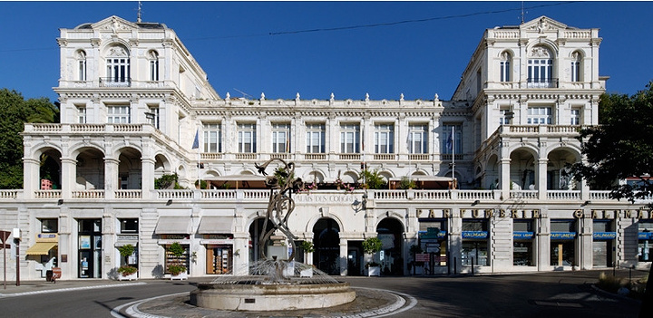 市政大楼旅游图片