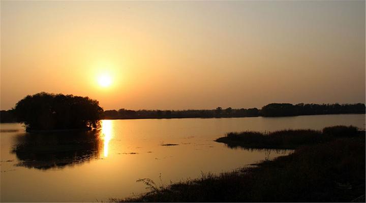 巢湖旅游图片