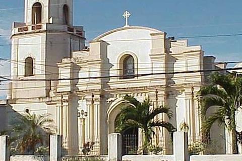 卡利博大教堂