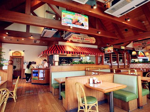 Sumiyaki Restaurant Sawayaka Shizuoka Inter旅游景点图片