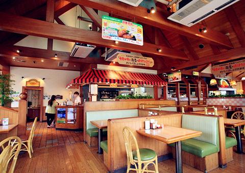Sumiyaki Restaurant Sawayaka Shizuoka Inter