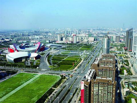 南京旅游景点图片