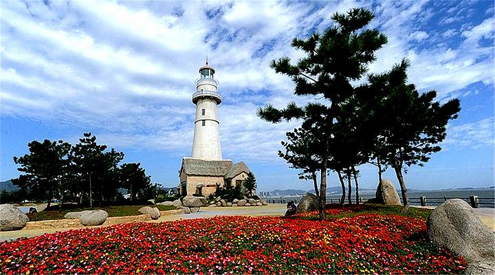 悦海公园旅游图片