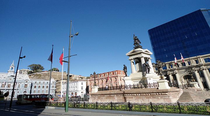 索托马约尔大广场旅游图片