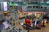 樟宜机场免税店