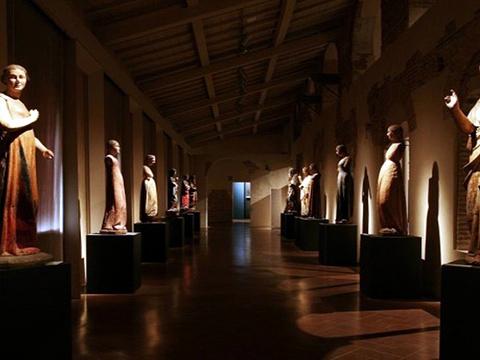 圣马特奥国家博物馆旅游景点图片