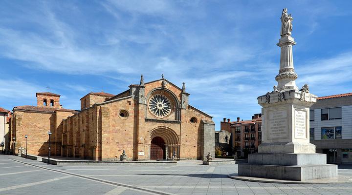 圣佩德罗教堂旅游图片