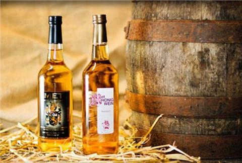 蜂蜜酒 Met