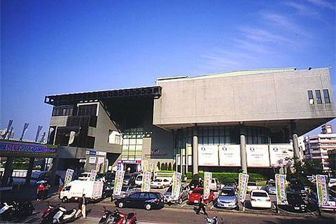 台中世贸中心