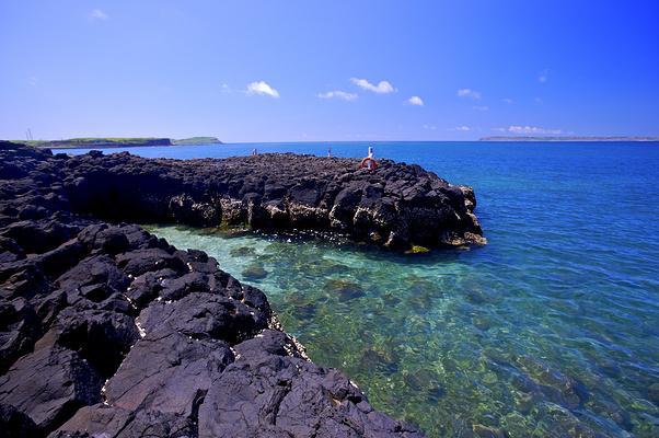 澎湖湾旅游图片