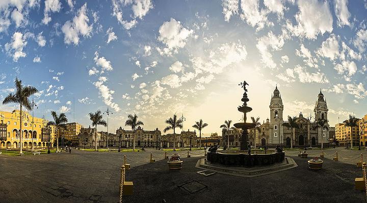 武器广场旅游图片