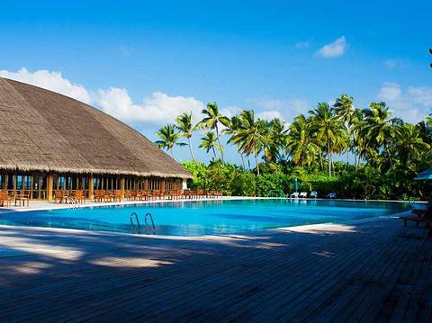 马尔代夫卡娜丽度假村