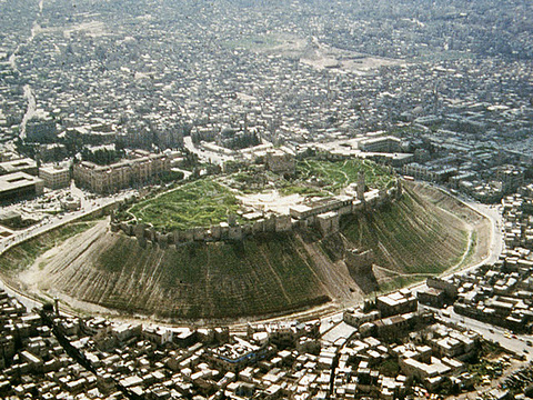 阿里波城堡的图片