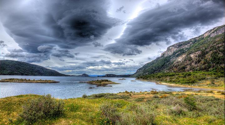 火地岛国家公园旅游图片