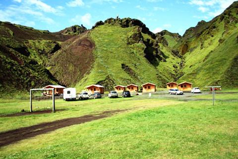Palgil营地