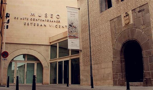 埃斯特万‧文森当代美术馆