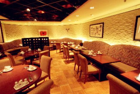 静冈四川饭店