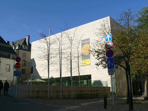 卢森堡国家历史艺术博物馆旅游景点图片