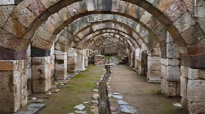 伊兹密尔市场旅游图片