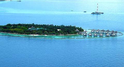 艾阿胡岛的图片