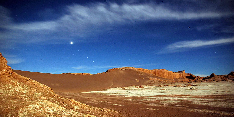 月亮谷一日游