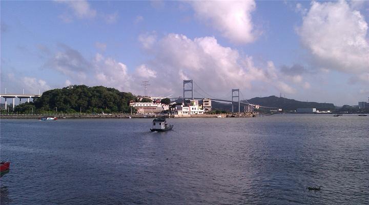 妈屿岛旅游图片