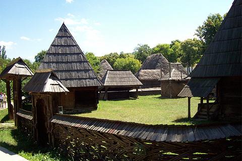 农村博物馆