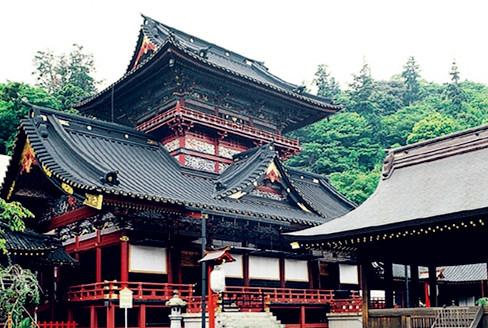静冈浅间神社