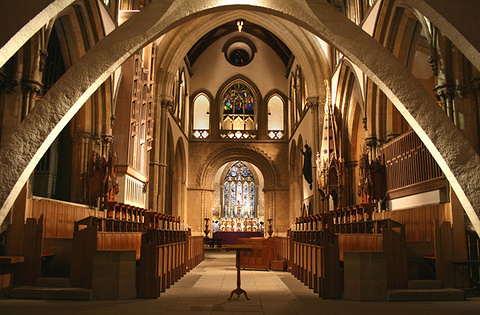 兰达夫大教堂的图片