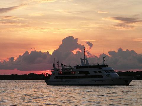 维林格里岛旅游景点图片
