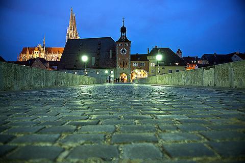雷根斯堡旅游图片