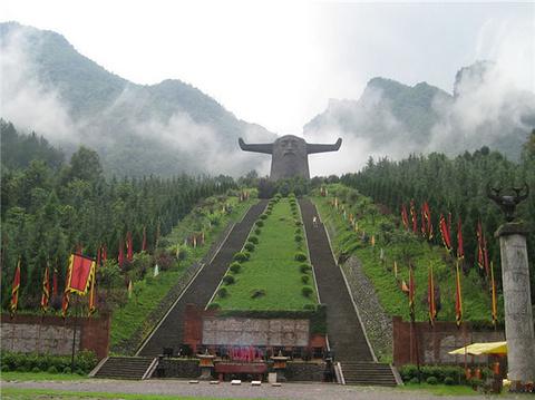 神农架旅游景点图片