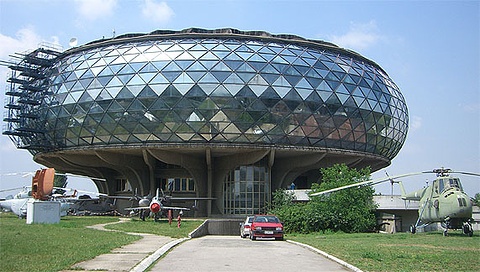航空博物馆