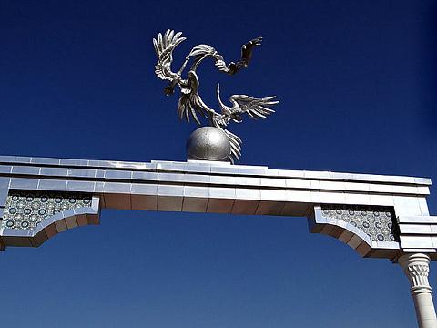 塔什干旅游图片