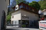 阿尔卑斯山动物园