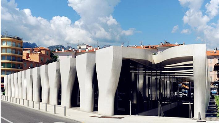 让·考克多博物馆旅游图片