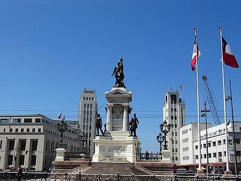 索托马约尔大广场旅游景点图片