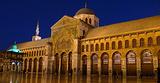 倭马亚大清真寺