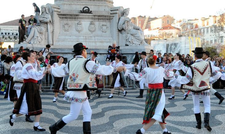 里斯本城市节