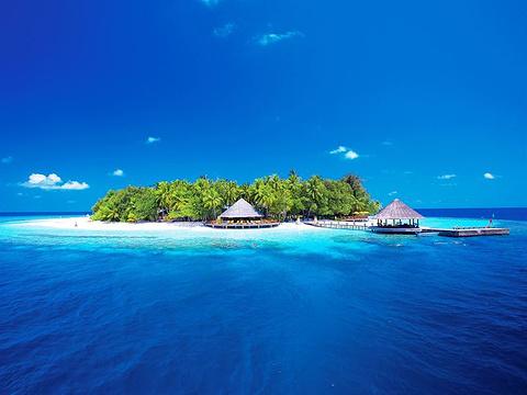 伊瑚鲁岛旅游景点图片